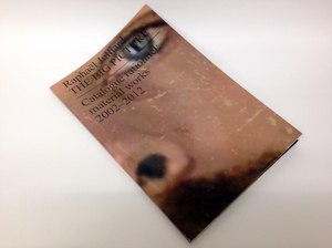 THE BIG PICTURE, Catalogue rationnel : material works 2002 - 2012 - Raphaël Julliard